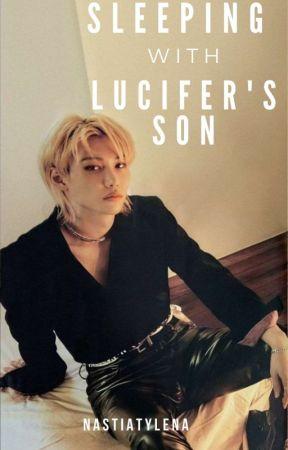 Sleeping with Lucifer's son 《ʟɪxᴊɪɴ - ʟɪxʜʏᴜɴ》《ʜʏᴜɴʟɪx 》 by NastiaTylena