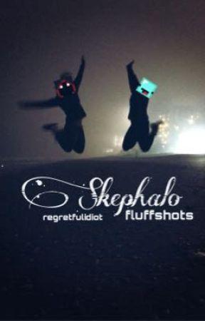 Skephalo Fluffshots by regretfulidiot