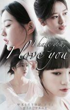 I Hate You, I Love You by wiz_yann