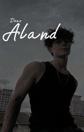 Dear Aland by abellstr25