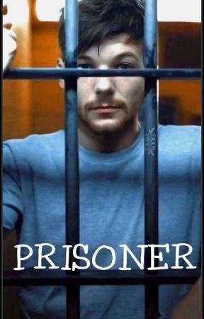 PRISONER    LS by SugarBabyHarreh