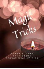 Magic Tricks by Emekasign