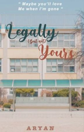 LEGLLY (But not) YOURS by r_yanne
