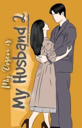 My Dosen Is My Husband 2 [END] by lapakmanusiagabut