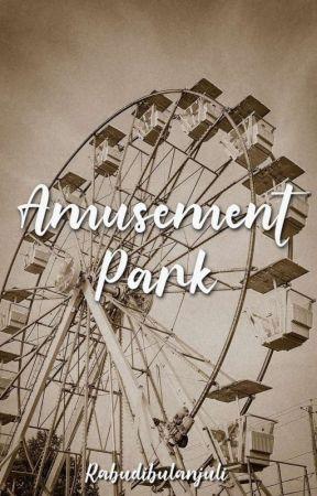 Amusement Park   Jung Jaehyun [✓] by Rabudibulanjuli