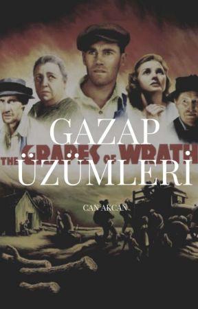Gazap üzümleri by Can2780