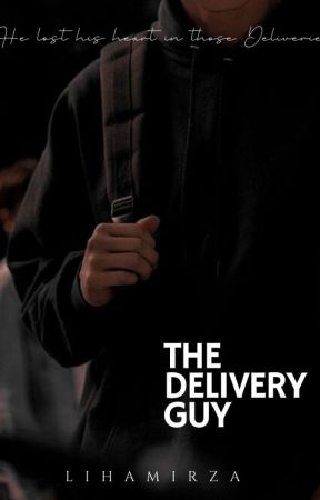 The Delivery Guy.  by LihaMirza