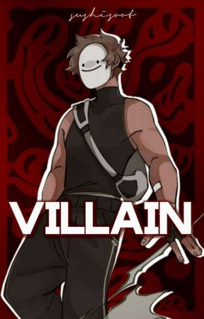 VILLAIN ( 𝘋𝘚𝘔𝘗 𝘔𝘊𝘠𝘛 ) by SUSHISOOT