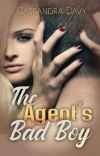 The Agent's Bad Boy cover