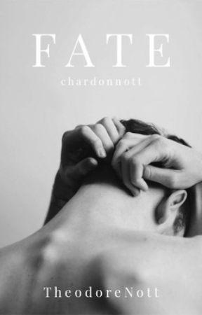 F A T E by chardonnott