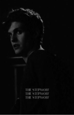 The Stepwolf / Isaac Lahey by obrienbooks