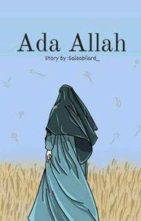 Ada Allah by Salsabilard_