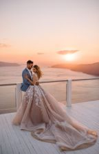 Danny Riccairdo- married at first sight  by cheekiemaz