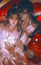 mariascherryluv tarafından yazılan Heaven Official's Blessing  天官赐福 adlı hikaye