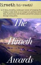 The Hiraeth Awards by GiddyReflections