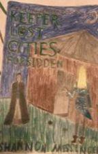 Forbidden: Book Nine Fanfic by Lydiaf26949