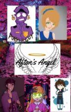 Afton's Angel by That_one_fan_333