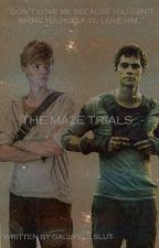 The Maze Trials (TMR Love Triangle) by gallyslilslut