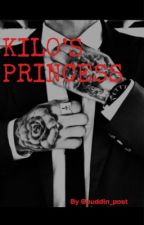 Kilo's princess by Puddin_post