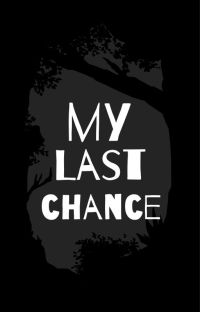 My Last Chance cover