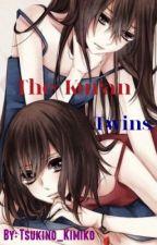 The Kuran Twins (Vampire Knight Fan-fic) (Wattys2018) by Tsukino_Kimiko