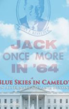 Blue Skies in Camelot by hungryforbobby