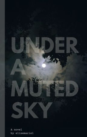 Under a Muted Sky by elisemariel