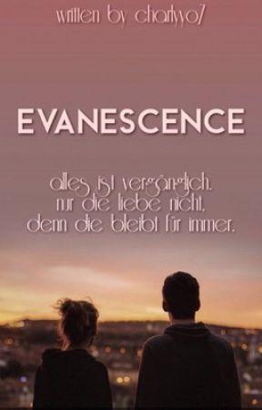 Evanescence  by charlyyo7