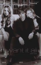 i want it all  ( gg next gen ) by waldofs