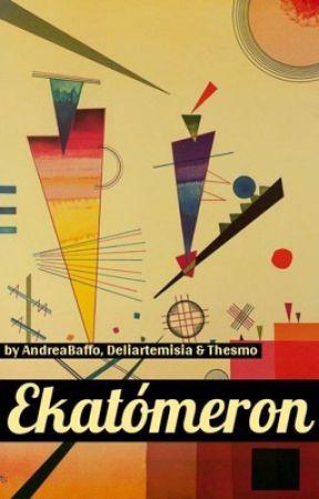EKATÓMERON by AndreaBaffo