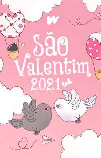 São Valentim 2021 | Concurso Internacional cover