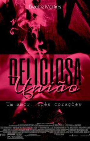 DELICIOSA UNIÃO - Série Escravo Rebelde - POLIAMOR (ROMANCE GAY)  by FergasOnline