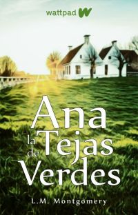 Ana la de Tejas Verdes cover