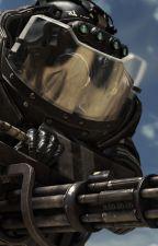 The Juggernaut by Spectee