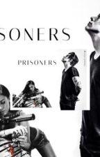 PRISONERS. {h.s} by xharrybabyyy