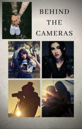 Behind The Cameras by PQP5hCAMREN