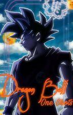 Dragon Ball Z x Reader {One Shots} by aishavity