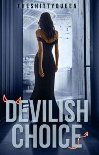Devilish Choice [Re-publish] cover
