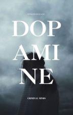 Dopamine || Reid by __sad_skeleton__