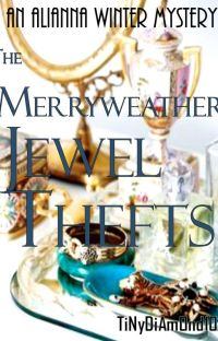The Merryweather Jewel Thefts. cover