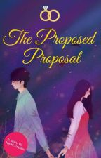 The Proposed Proposal by Nidhi-Prabhu