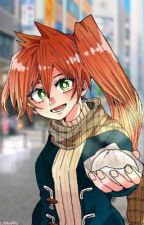 The boy she thought she could help. (Male tortured reader X Itsuka Kendo.) by Miragemc
