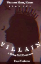 Villain - A Dream SMP Fanfiction by TeddyNotFound