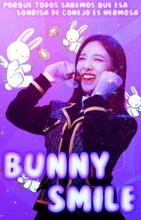 ❛❀↯ 𝗕𝗨𝗡𝗡𝗬 𝗦𝗠𝗜𝗟𝗘  ━━ Im na yeon  ❬ twice ❭ by sugxxr_beca