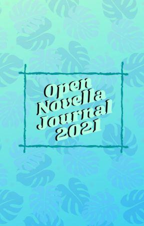 Open Novella Journal 2021 by yemihikari