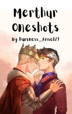Merthur Oneshots by Darkness_Arise827