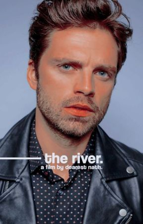 the river ━━ bucky barnes by ironsneuro