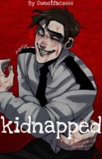 Kidnapped |William Afton x reader| by willystylz3030