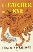 The catcher in the rye by nico12345678901212