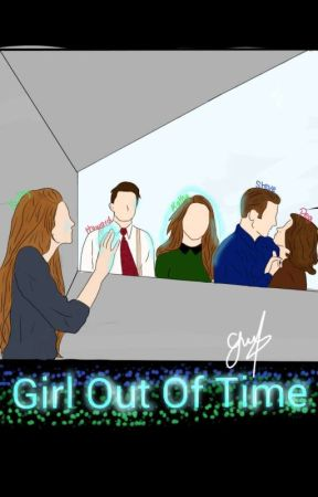 Girl Out of Time by egabyaa0